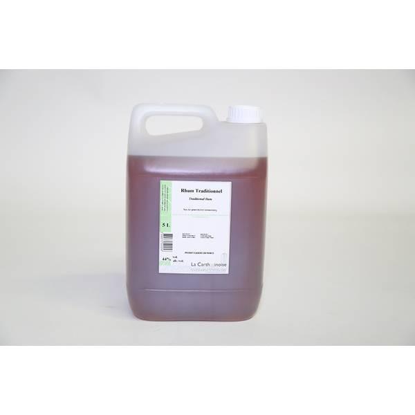 Rhum pâtissier 44% - 5L