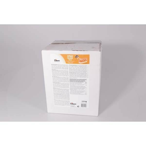 Nappage spray rouge - 13kg