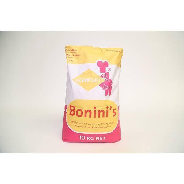Bonini's - 10kg