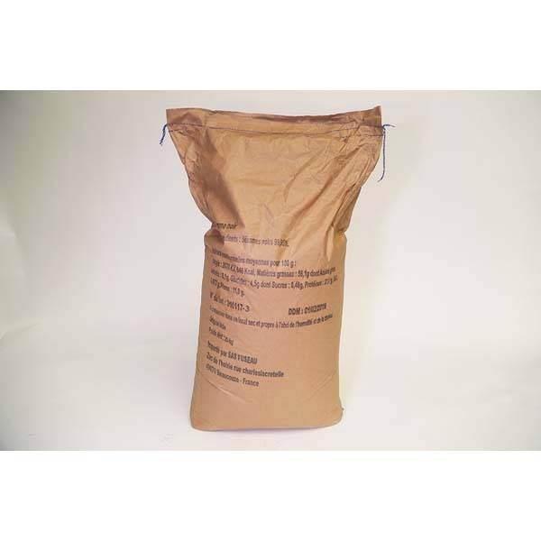 Graines de sésame noire - 25kg