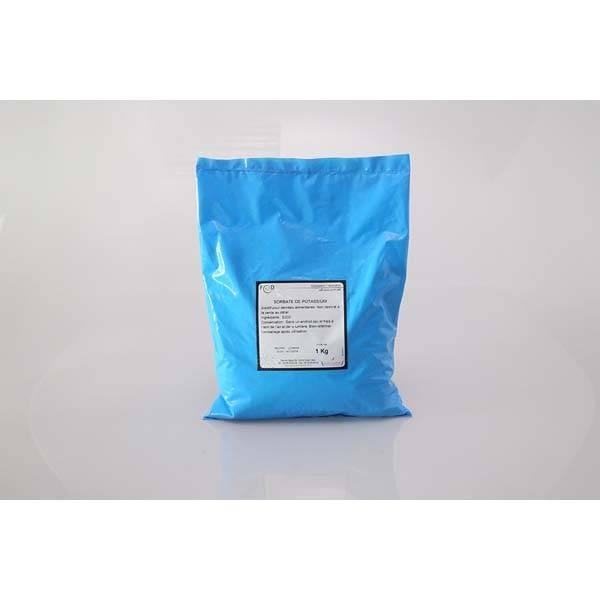 Sorbate de Potassium - 1kg
