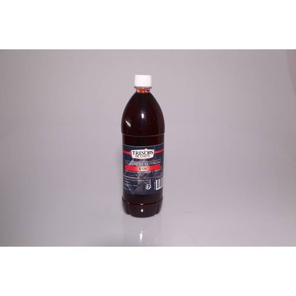 Colorant rouge ponceau oeuf - 1L