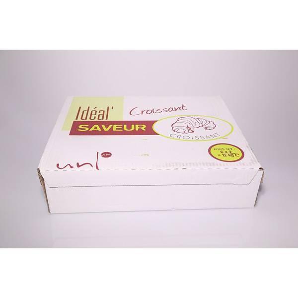 Margarine pour croissant - 6x2Kg