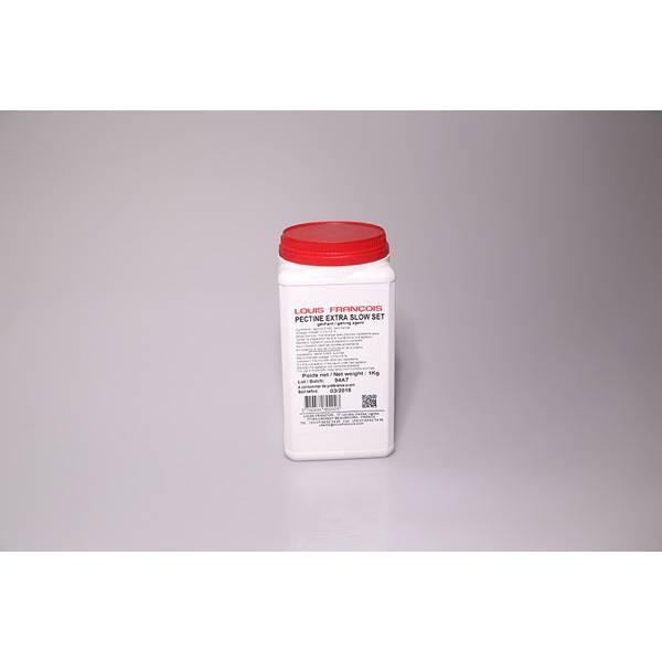 Pectine Extra Slow Set - 1kg