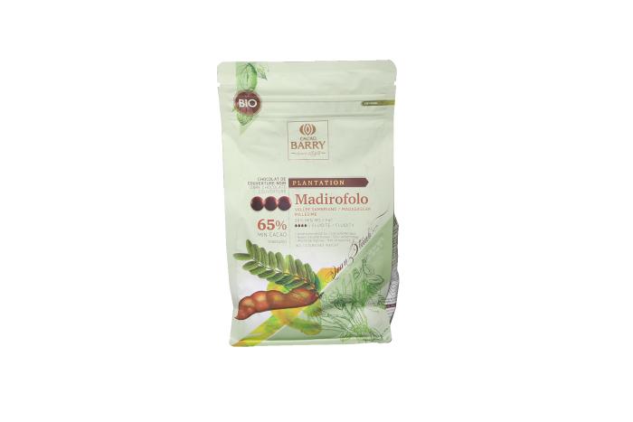 Chocolat Madirofolo 65% - 1kg
