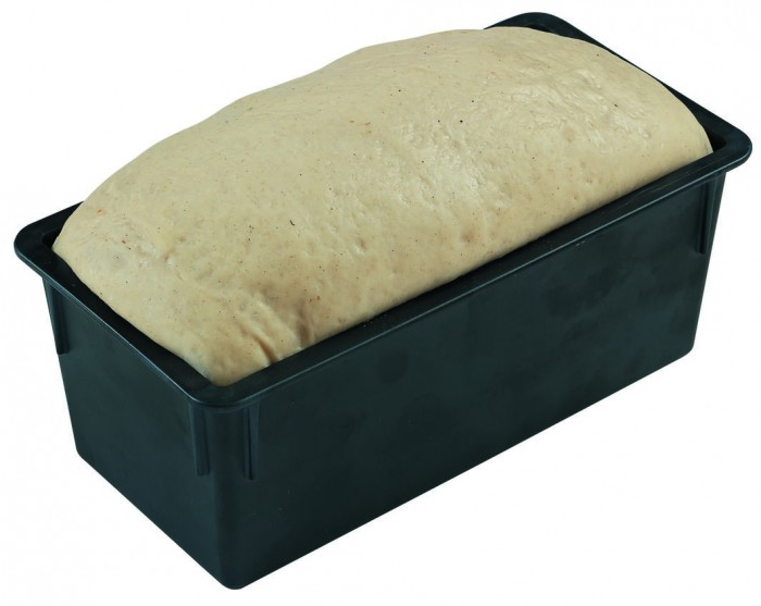 Moule à pain Exoglass sans couvercle 800 g