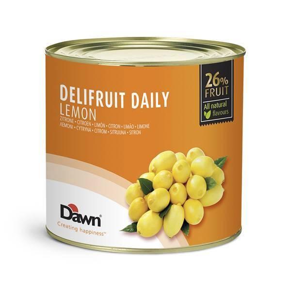 Fourrage citron 26% - 2.7Kg