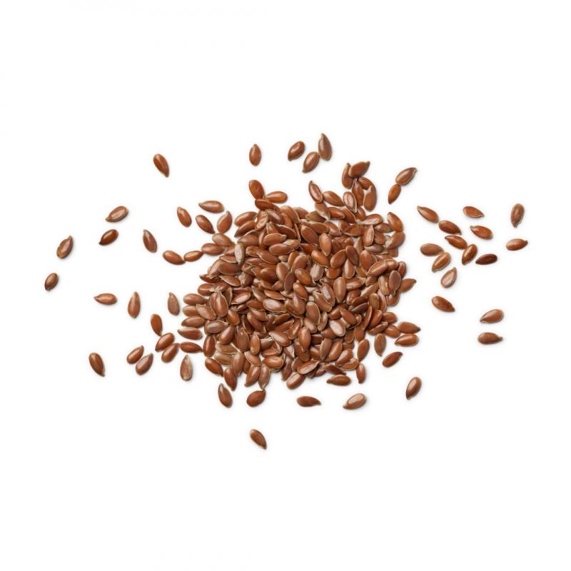 Graines de lin brun - 25Kg