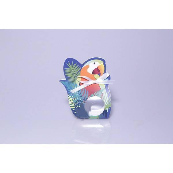 Ballotin perroquet - x40g