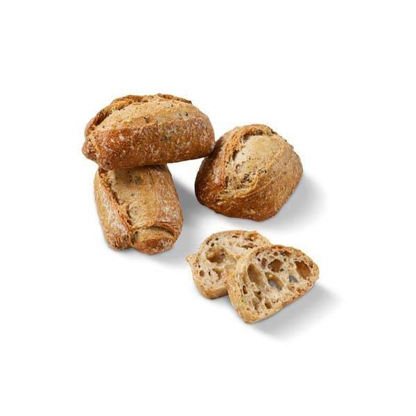 Pain céréales et graines