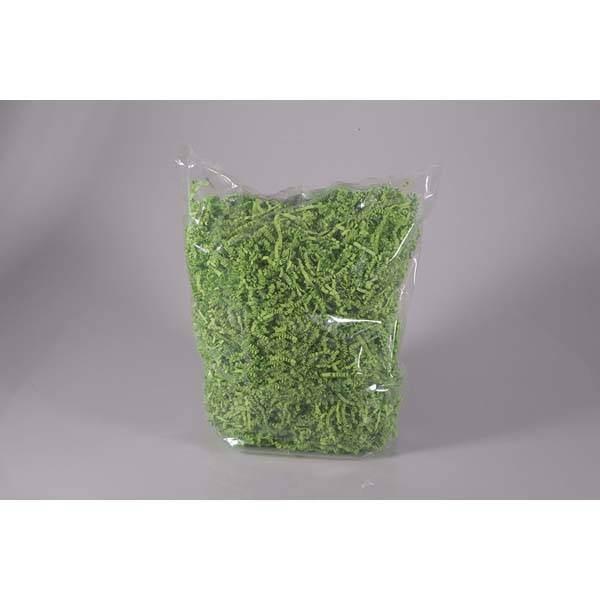 Frison vert anis