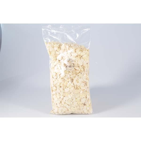 Amandes effilées sachet - 1kg