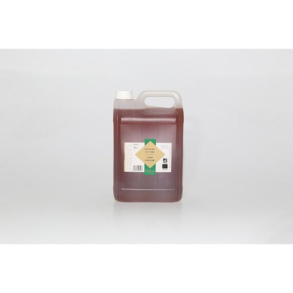 Vinaigre de cidre bio