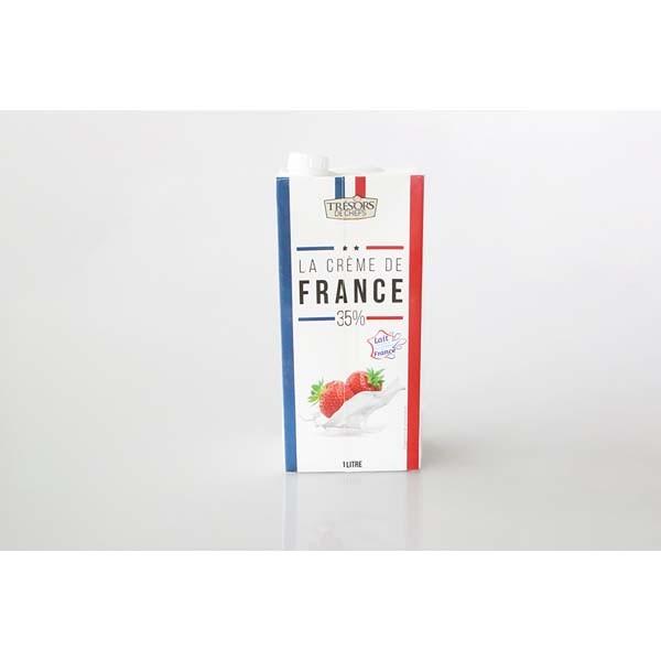 Crème de France
