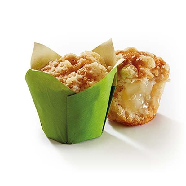 Mini muffin pomme