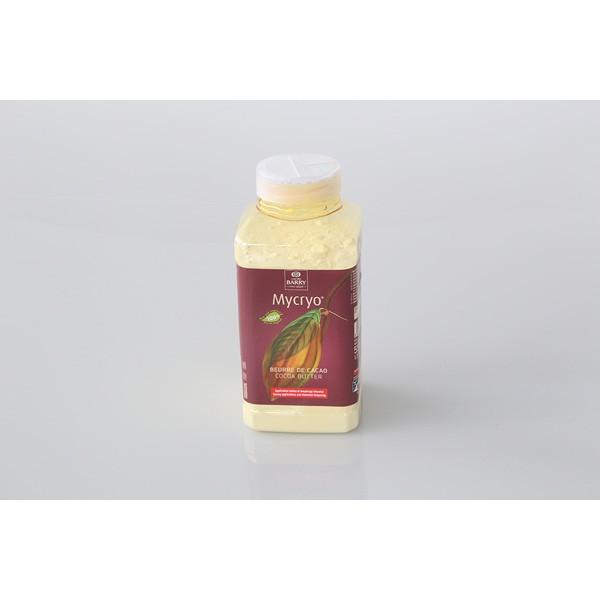 Beurre de cacao myrcryo - 550g
