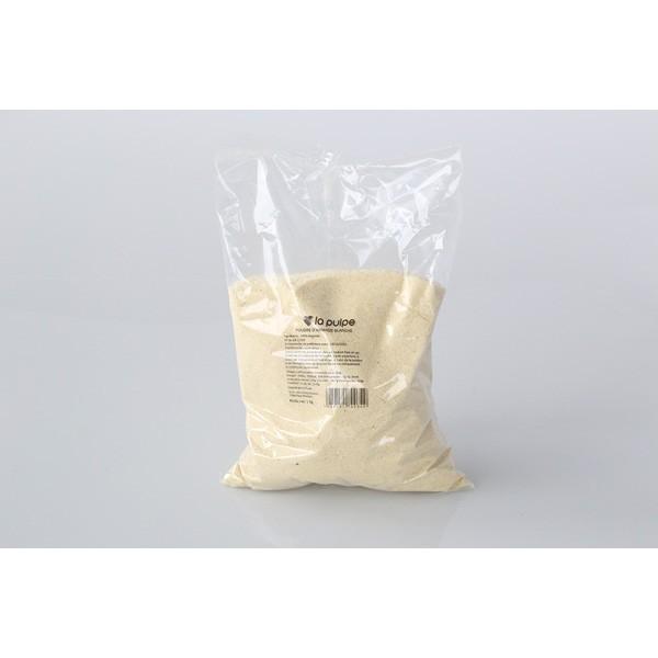 Poudre d'amande blanche - 1kg