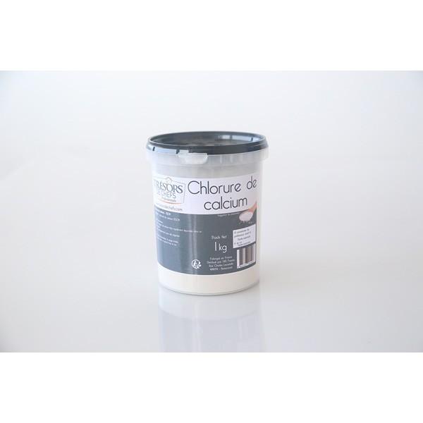 Chrlorure de calcium - 1kg