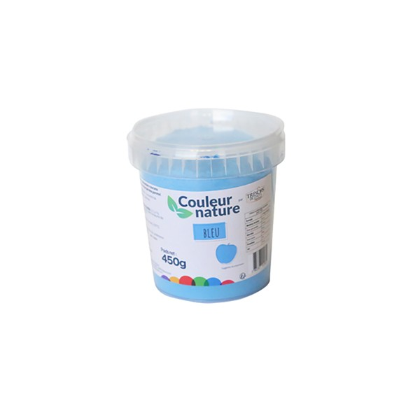 Colorant couleur nature