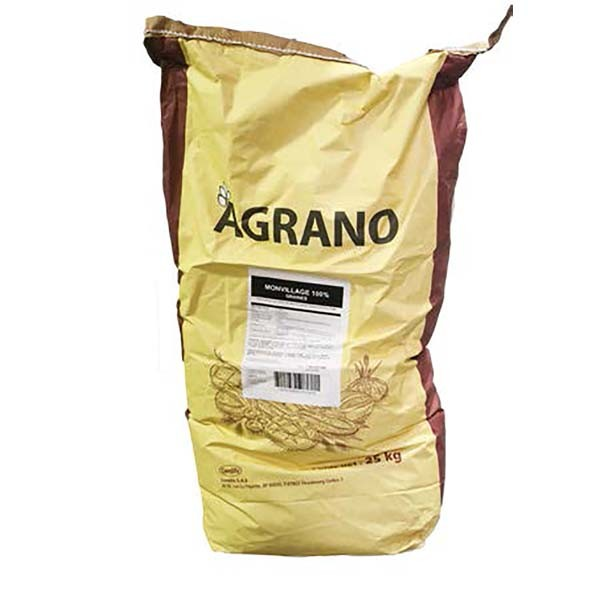 Farine granopan