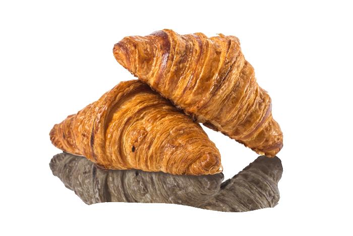 Croissant cru beurre - 22%