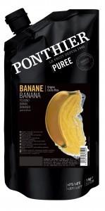 PUREE BANANE