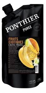 PUREE FRUIT EXOTIQUE