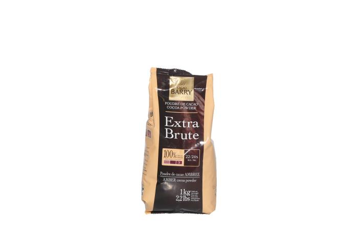 Poudre de cacao Extra Brute