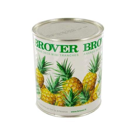 Mini tranches d'ananas - 4/4