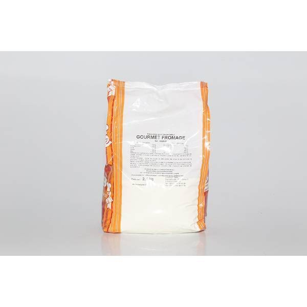 Gourmet Fromage - 2x2,5kg