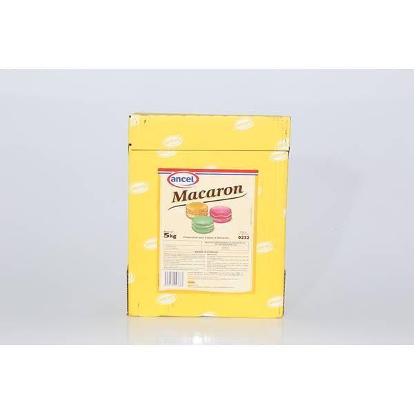 Macaron - 5kg