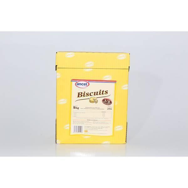 Biscuits - 5kg