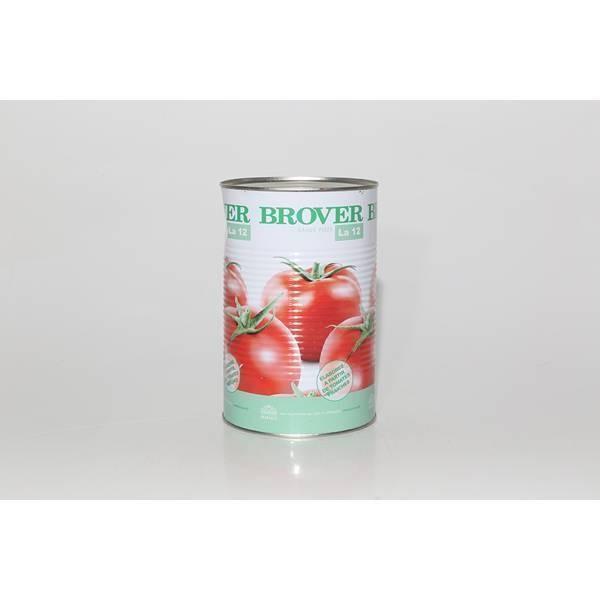 Sauce tomate aromatisée « La 12 »  - 5/1