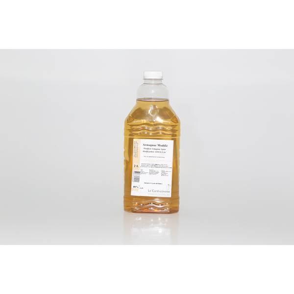 Armagnac modifié 40% - 2L