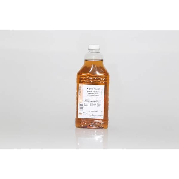 Cognac modifié 40% - 2L