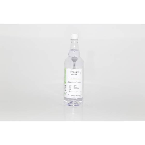 Arôme mandarine 50% - 1L