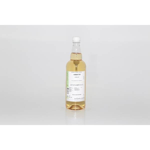 Arôme abricot 50% - 1L