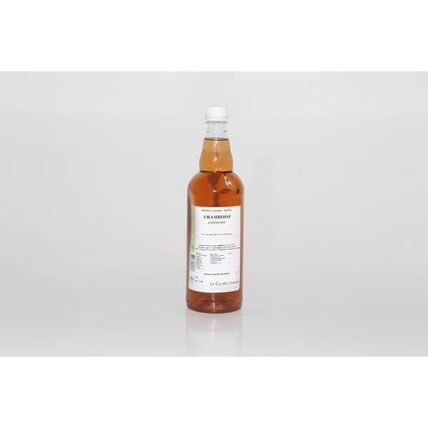 Arôme framboise 50% - 1L