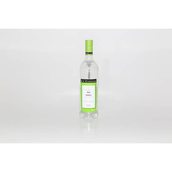 Kirsch 45% - 1L