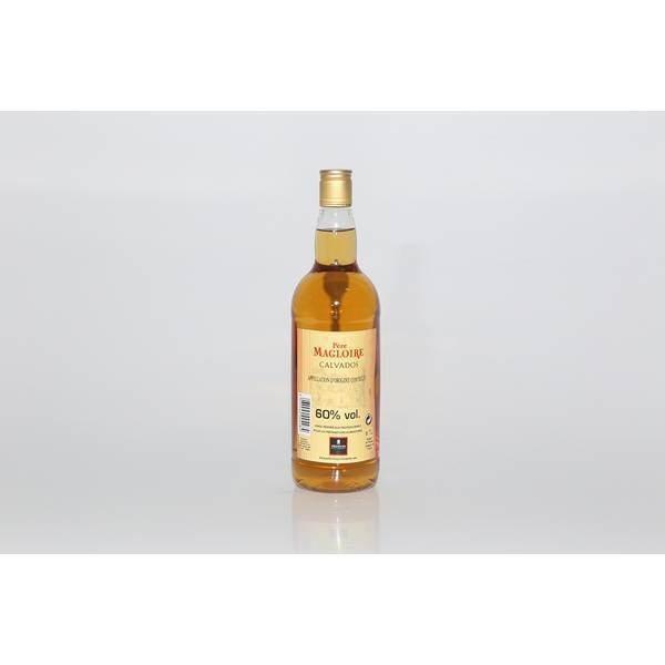 Calvados AOC 60% - 1L