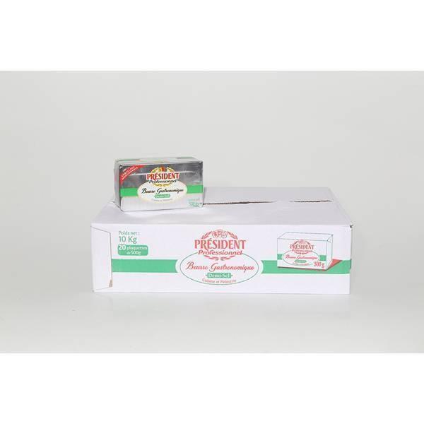 Beurre demi-sel - 500g