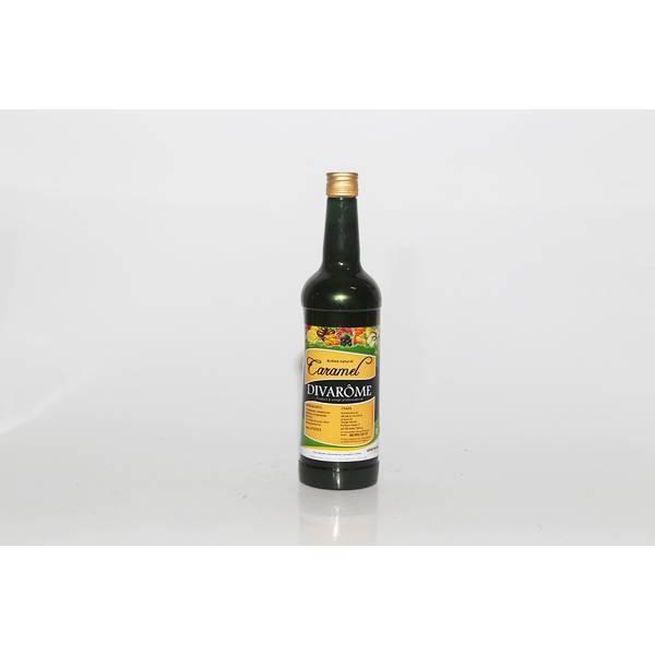 Arôme naturel caramel - 1L