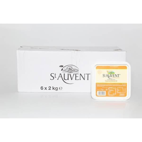 St Auvent Sandwich - 2kg