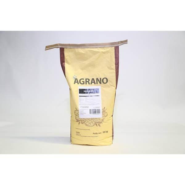 Seigle 50% - 10kg