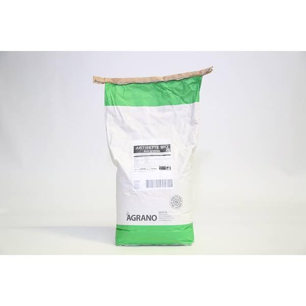 Artisette graines 100% - 10kg