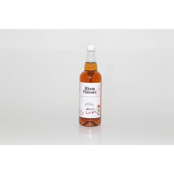 Rhum pâtissier 40% - 1L