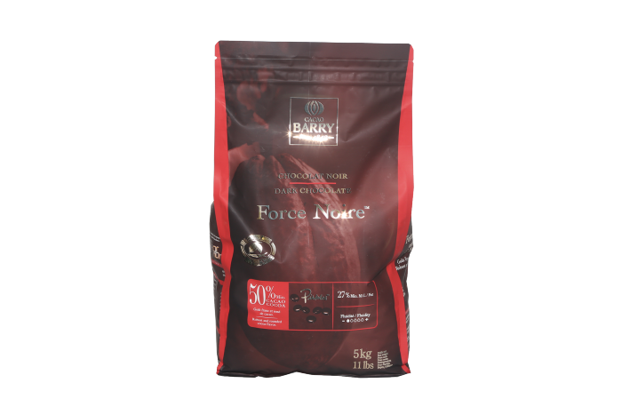 Chocolat Force Noire 50%