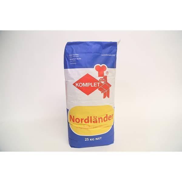 Nordlander - 25kg