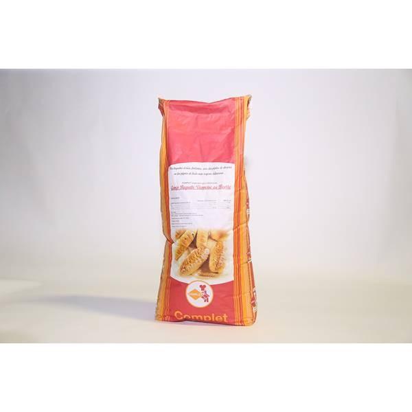 Gamip Baguette viennoise - 25kg