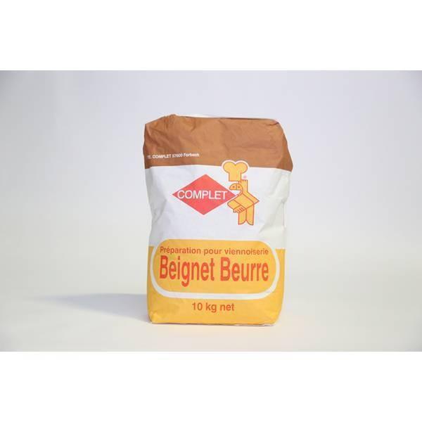 Beignet beurre - 10kg